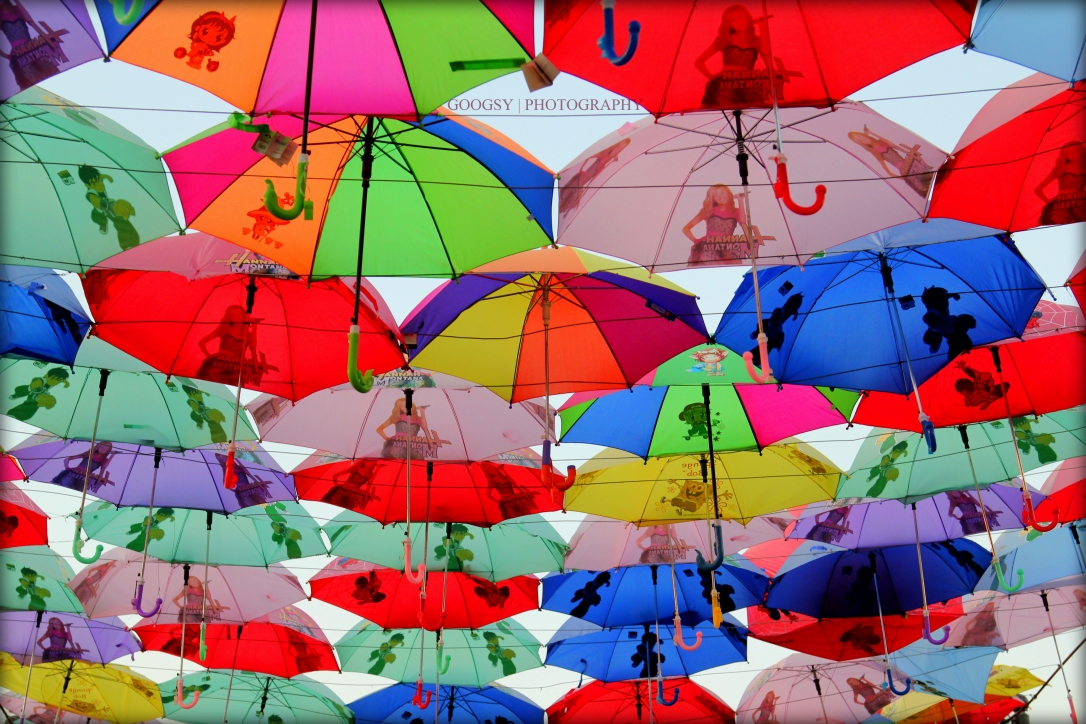 Umbrella Design